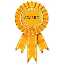 picture of ribbon award