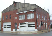 Maryville Heritage Museum